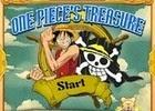 لعبة ون بيس وخريطة الكنز One Piece's treasure map