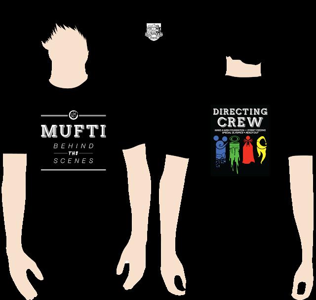 Printing T-shirt in Kuala lumpur