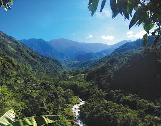 Talamaca, Costa Rica