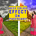 BEST COLOR EFFECT ON PHOTOSHOP 2018