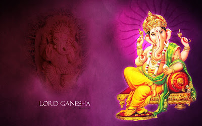 Happy Ganesh Chaturthi 2016 Pics