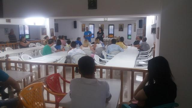 Λαϊκή συνέλευση των κάτοικων στους Μύλους για την μεταφορά του σχολείου στο Κιβέρι