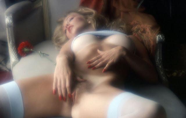 cheryl cole nude hairy