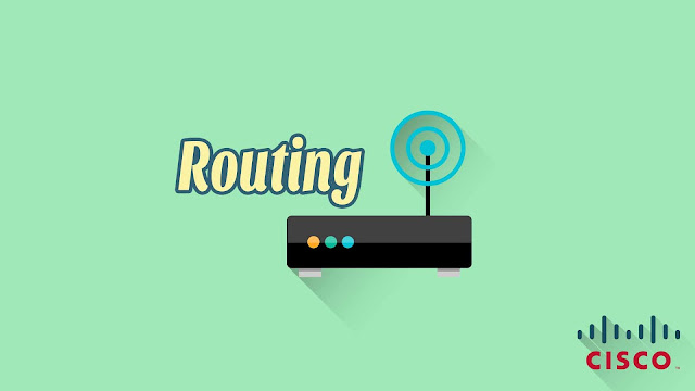 Routing Menggunakan Software Cisco Packet Tracer