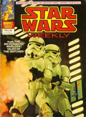 Star Wars Weekly #58