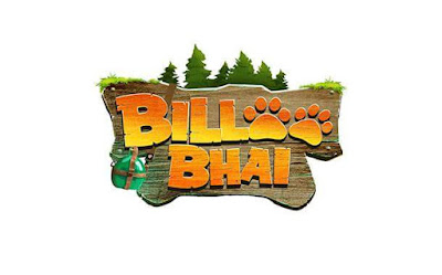 'Billoo Bhai' Discovery Kids Upcoming Tv Show Plot Wiki,Charactor,Promo,Timing