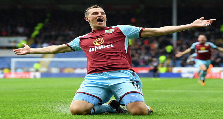 Live Streaming, Kamis 30 November 2017 BURNLEY vs BOURNEMOUNT