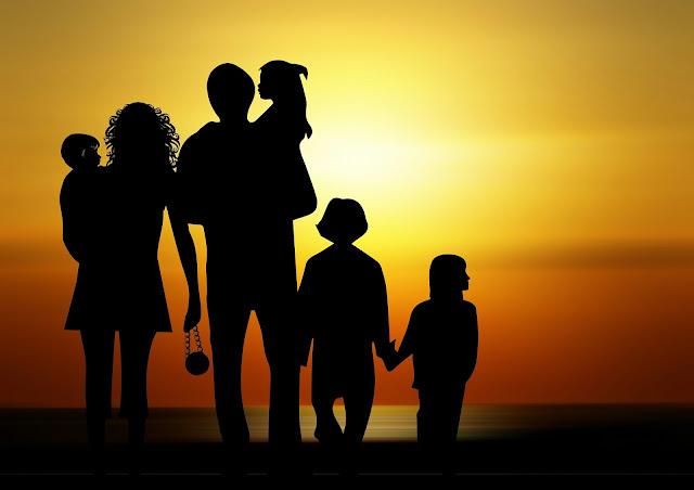 Contoh Kebutuhan Primer - Keluarga