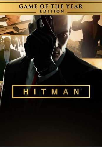 Descargar Hitman Game of the Year Edition pc full español mega y google drive.