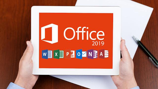 Tải và trải nghiệm phiên bản thử nghiệm Microsoft Office 2019 trên Windows 10