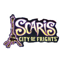 MH Scaris: City of Frights Dolls