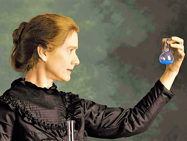 Marie Curie, mujer de ciencia imprescindible