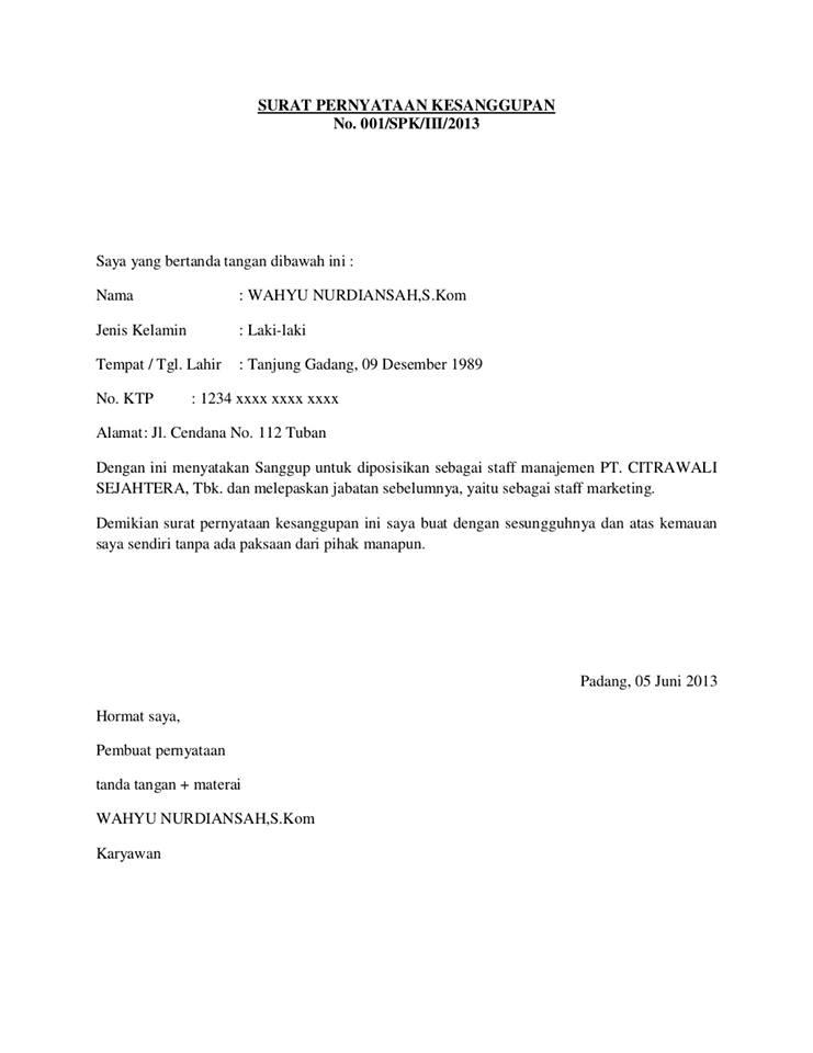 Contoh Surat Jawaban Gugatan Cerai Tanpa Pengacara Surat 27