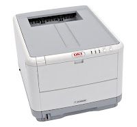 Descargar Drivers Impresora OKI C3300 Gratis