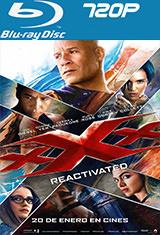 xXx 3: Reactivado (2017) BRRip 720p