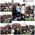 Ekiti: Prof. Kolapo visits Aso Ayegunle and Ago Aduloju farm settlements