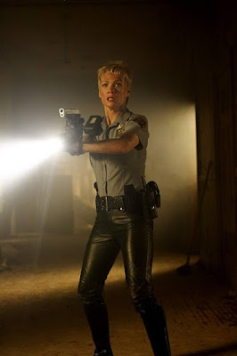 Silent Hill 2006 Laurie Holden Image 1