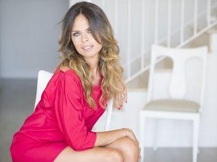Paola Perego: la prima intervista dopo molto tempo sui fatti accaduti in Rai