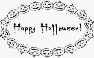 Halloween Day 2016 Greetings