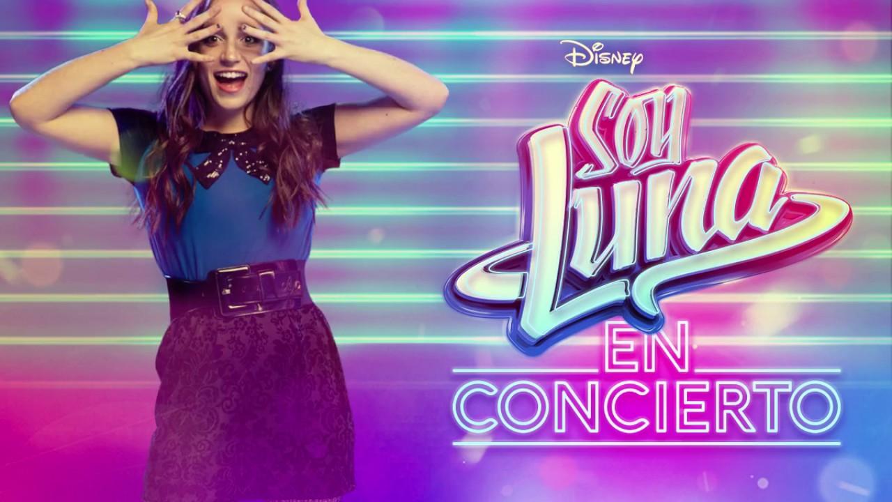 Venta de entradas de 'Soy Luna en concierto' para su tour