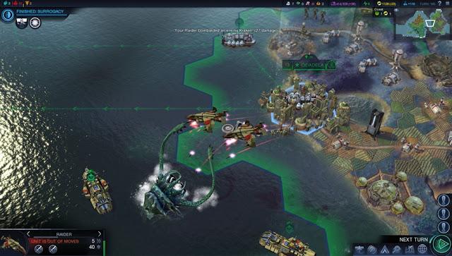 Sid Meier's Civilization Beyond Earth Download Photo