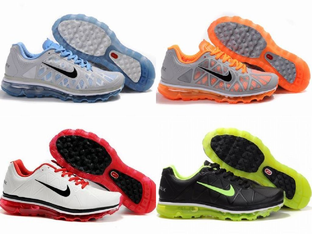 Popular Running Shoe Brands