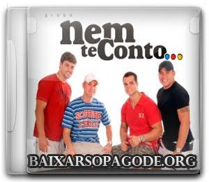 Nem Te Conto – As Melhores Ao Vivo (2012)
