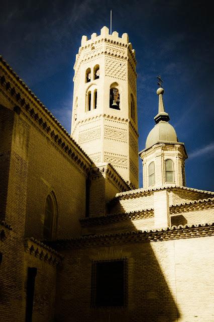 Cinco Villas. Mudéjar de Aragón