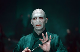 """Voldemort: Origins of the Heir"""