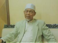 Kiai Cholil: Islam Menjadi Rahmatan Lil Alamin Ketika Diterapkan