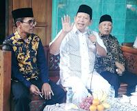 Dipastikan Lolos ke Senayan, Abuya Gelar Syukuran yang Dihadiri Ratusan Loyalis