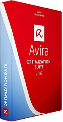 Avira Optimization Suite 1.2.122.27919 { Latest 2018 }