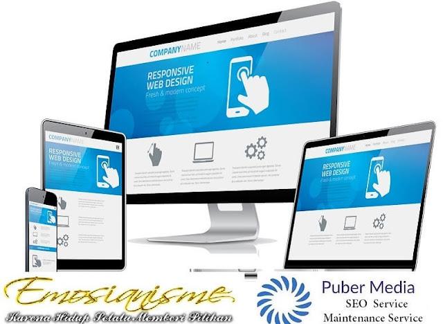 Gambar Jasa Pembuatan Website Caleg Harga Murah 2019