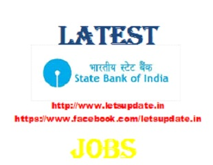 Recruitment of 50 posts of  Specialist Cadre Officer (Deputy Manager) in State Bank of India (SBI). Apply before last date.letsupdate.in, letsupdate,, bank jobs, latest jobs , all jobs