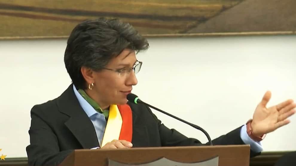 En el Concejo de Bogotá, Claudia López tiene nuevos opositores?