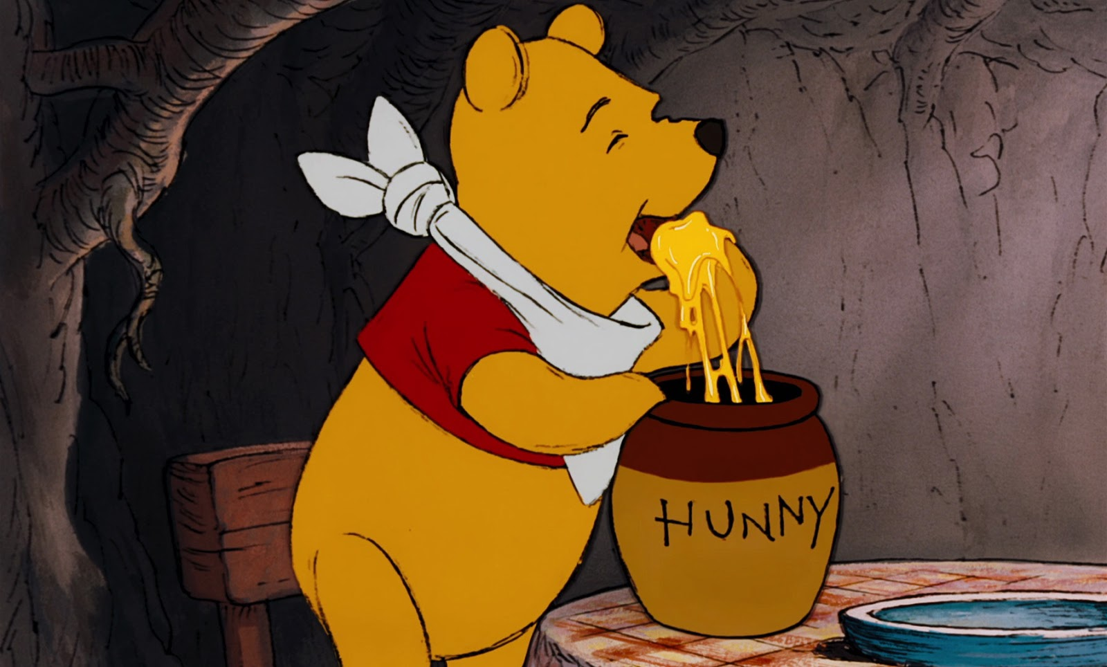 philosophy winnie the pooh psychology