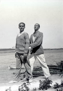 Federico Garcia Lorca Gay 103