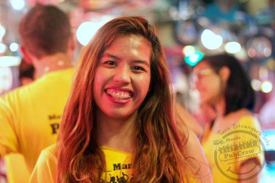 Manila PubCrawler