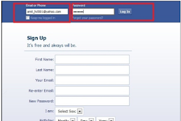 Canceling Facebook