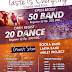 Festival music Banjarbaru & Dance competition (Full band)