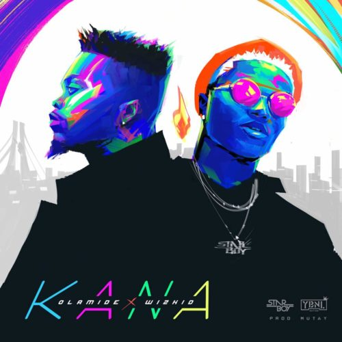 "Olamide x Wizkid – ""Kana"" [New Song] - Mp3made.com.ng"