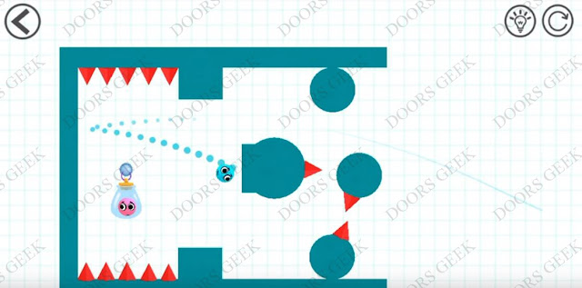 Love Shots Level 69 Solution, Cheats, Walkthrough for Android and iOS