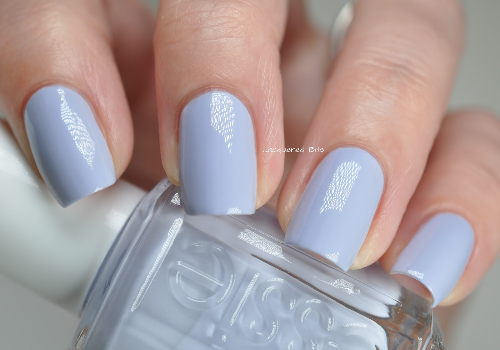 Essie Nail Polish Virgin Snow | Hession Hairdressing