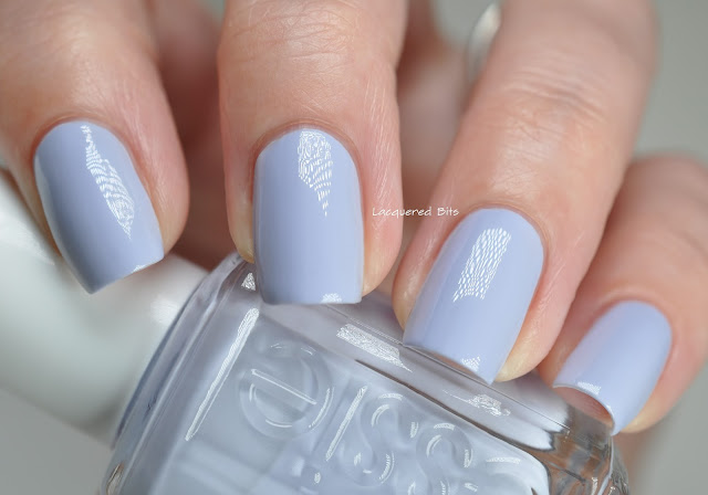Virgin Snow - Essie Winter 2015