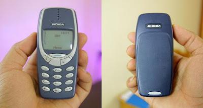 مفاجأة.. هاتف NOKIA 3310 يعود من جديد للأسواق ولكن هذه المره مختلفه تماما  شركه نوكيا تفجر مفاجأه كبيره اذهلت الجميع