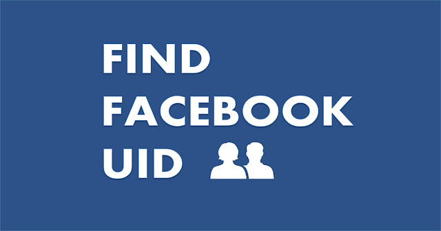 What is Facebook ID and way to find it by manual?