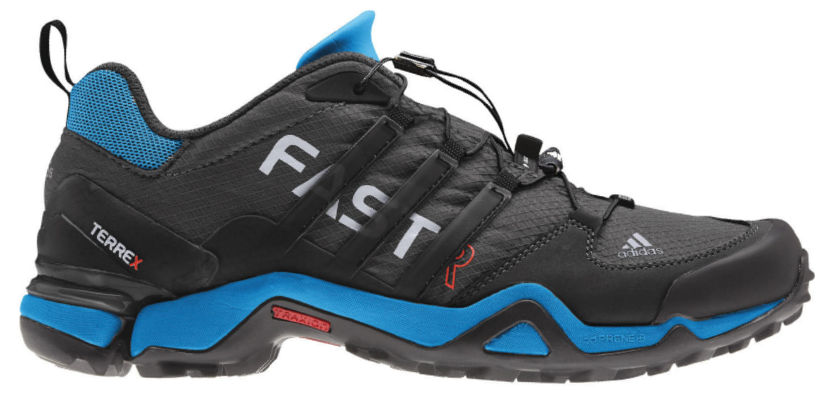Adidas Terrex Fast R Trail Walking Shoes