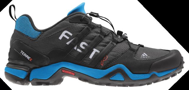 Adidas Terrex Fast R Trail Walking Shoes Ss