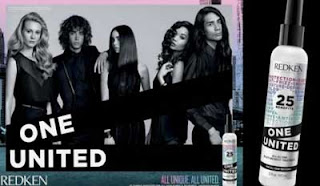 Redken spray One United