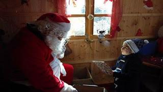 Ανοίγει τις πύλες του το Χριστουγεννιάτικο Χωριό της Χαράς στην Πρέβεζα